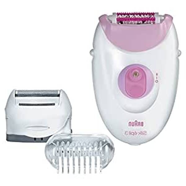 epilation definitive electrique