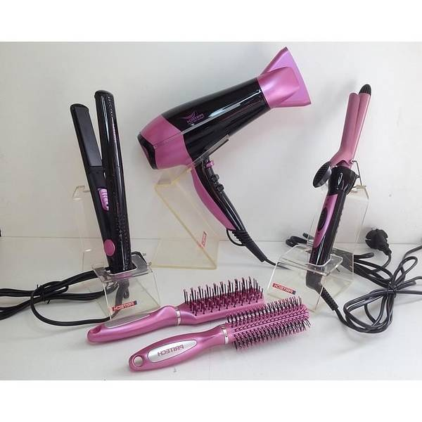 boucleur babyliss curl secret
