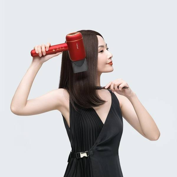 Seche cheveux avec diffuseur